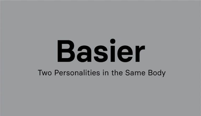 Basier Sans Font Family – Free Demo 1