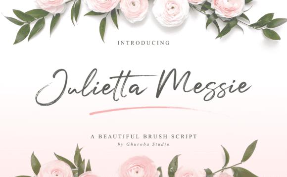 Julietta Messie Font
