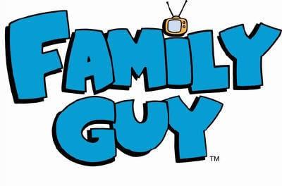 Family Guy Font