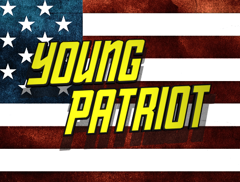 Young Patriot Font Family