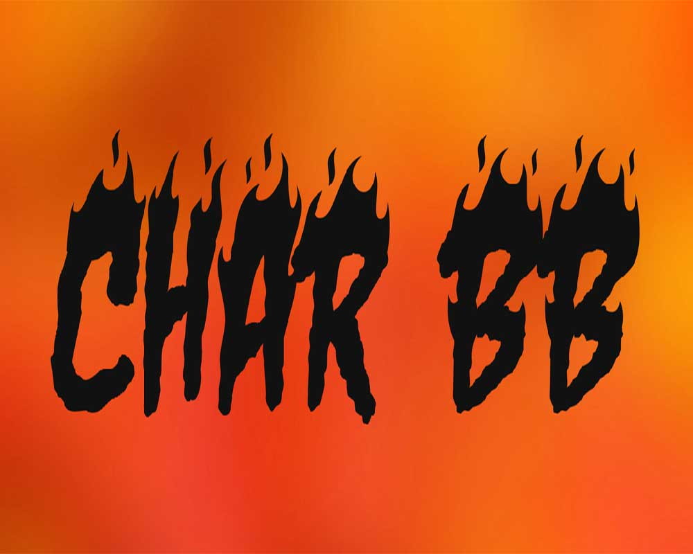 Char BB Font