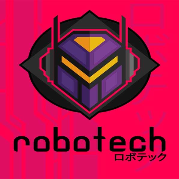 Robotech Font