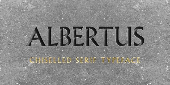 Albertus Font