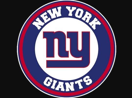 New York Giants Font