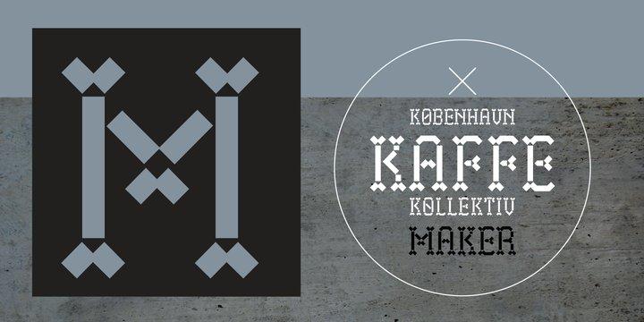 Maker Font