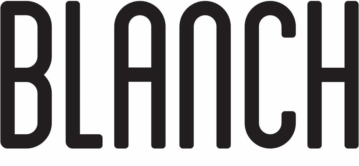 Blanch Font